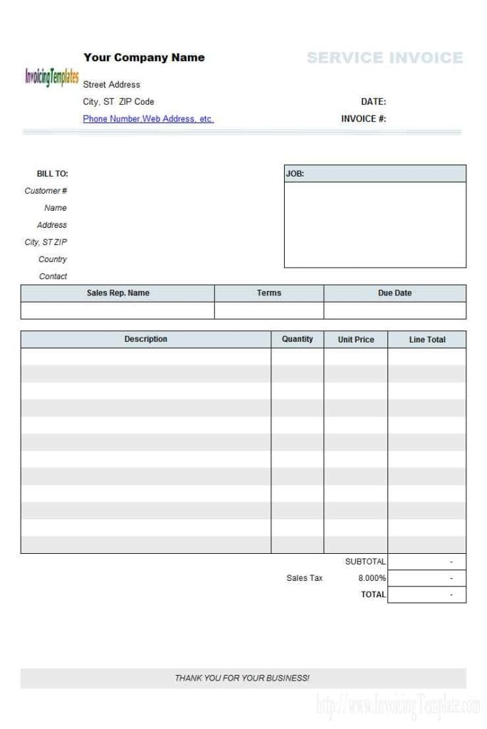 Microsoft Excel Accounting Spreadsheet Templates 1 5