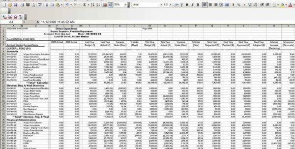 Microsoft Excel Formula Help