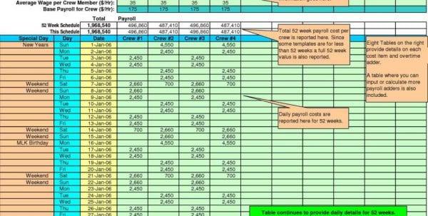 Microsoft Excel Spreadsheet Online