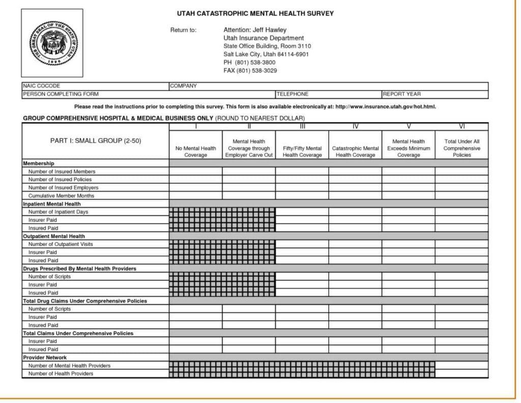 Online Spreadsheet Database