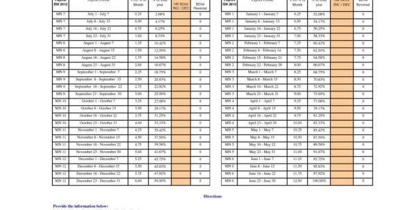 Payroll Tax Spreadsheet Template1 Payroll Spreadsheet Template Spreadsheet Templates for Business, Payroll Spreadsheet