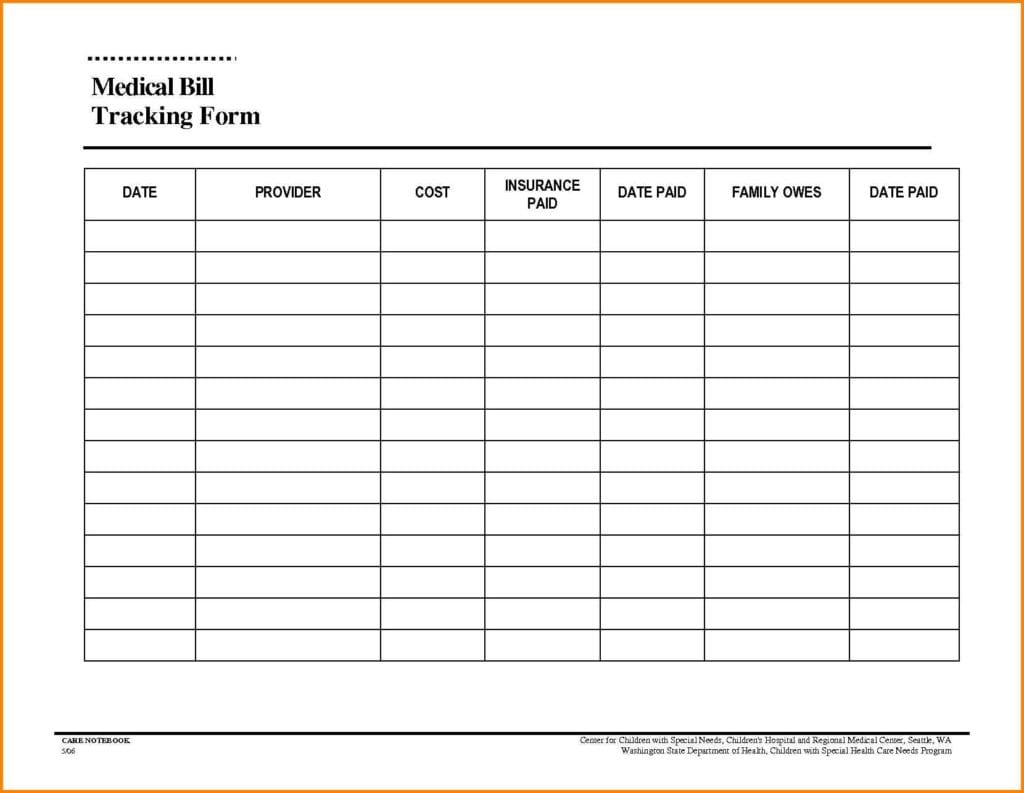 printable spreadsheet for monthly bills koni polycode co