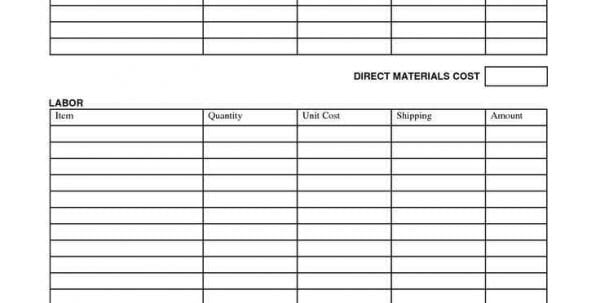 Quote Document Template Quote Spreadsheet Template Quote Spreadsheet, Spreadsheet Templates for Business