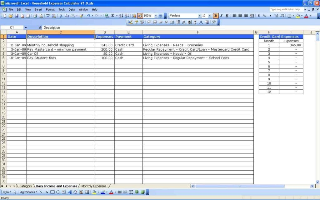 Rental Property Accounting Spreadsheet Rental Property Spreadsheet Template Spreadsheet Templates for Busines Spreadsheet Templates for Busines Spreadsheet Template For Rental Property