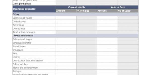 Rental Property Tax Calculator Spreadsheet