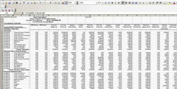 Sample Budget Spreadsheets Sample Accounting Excel Spreadsheet Sample Expense Report Spreadsheet Samples Of Bookkeeping Spreadsheets Sample Of Bookkeeping Spreadsheet Accounting Spreadsheet Template For Small Business Accounting Spreadsheets Templates1