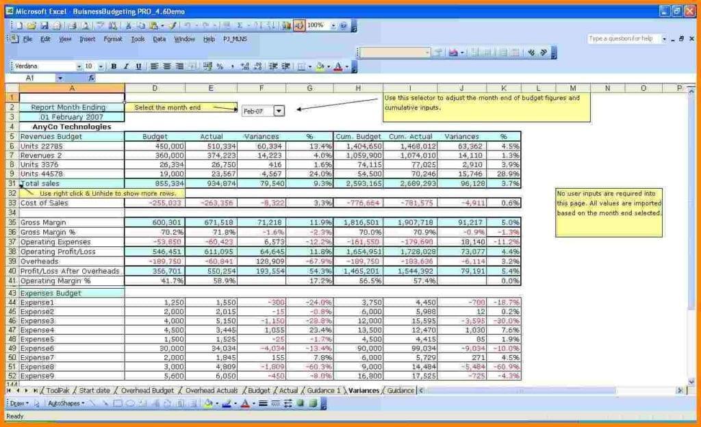 sample budget spreadsheet excel spreadsheet templates for business budget spreadsheet excel. Black Bedroom Furniture Sets. Home Design Ideas