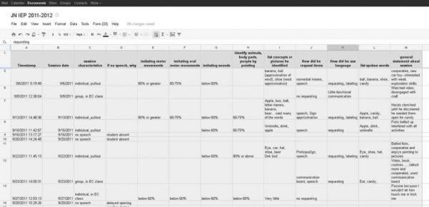 Sample Product Data Sheet