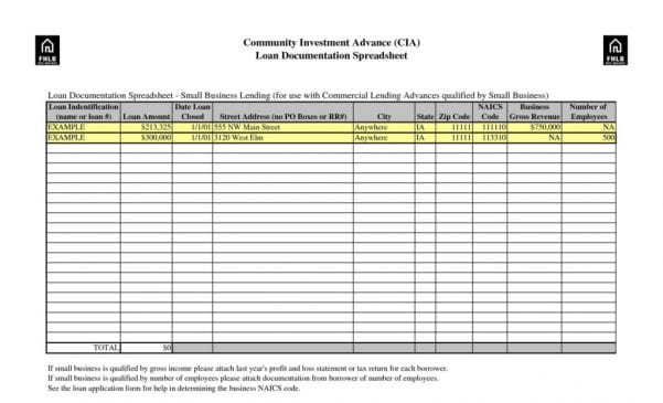 Sample Template For Business Plan
