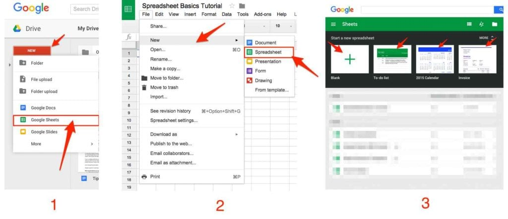 Spreadsheet For Business Expenses