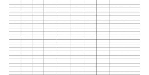 Stock Control Spreadsheet Template Free1