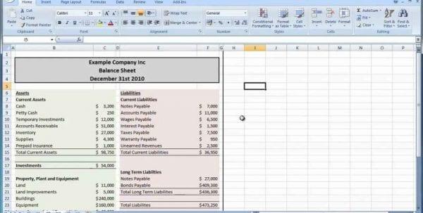 Unlock Excel Spreadsheet Password