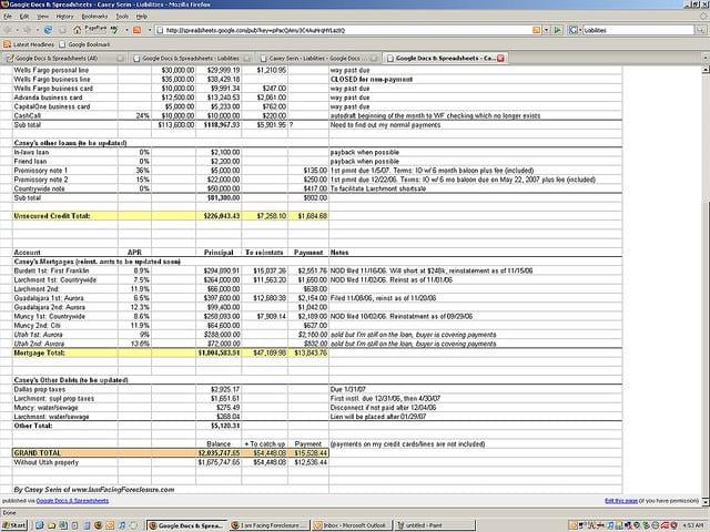 Free Blank Financial Statement Form Financial Statements Templates Finance Spreadshee Finance Spreadshee Free Business Financial Statement Template