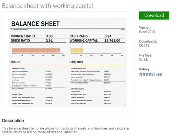 IT Asset Management Excel