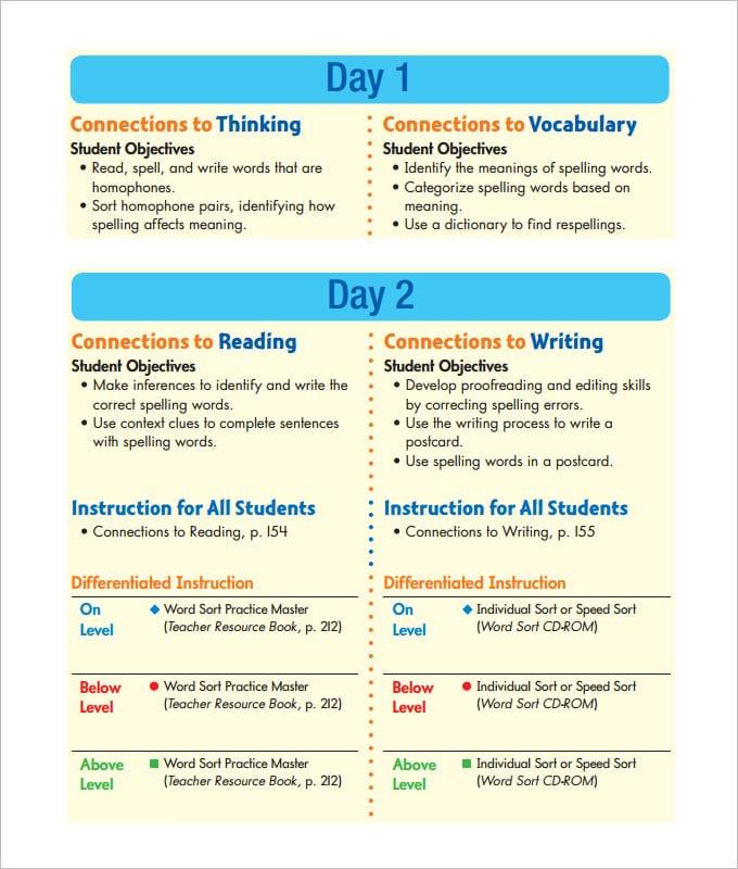 Time Study Worksheet