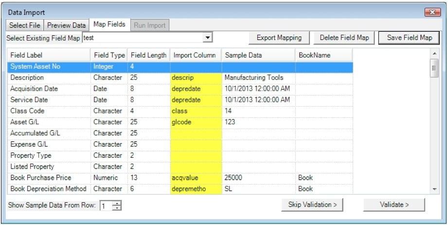 Asset Allocation Worksheet