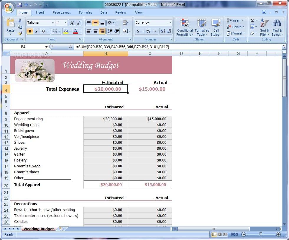 Business Expenses Spreadsheet Template Uk