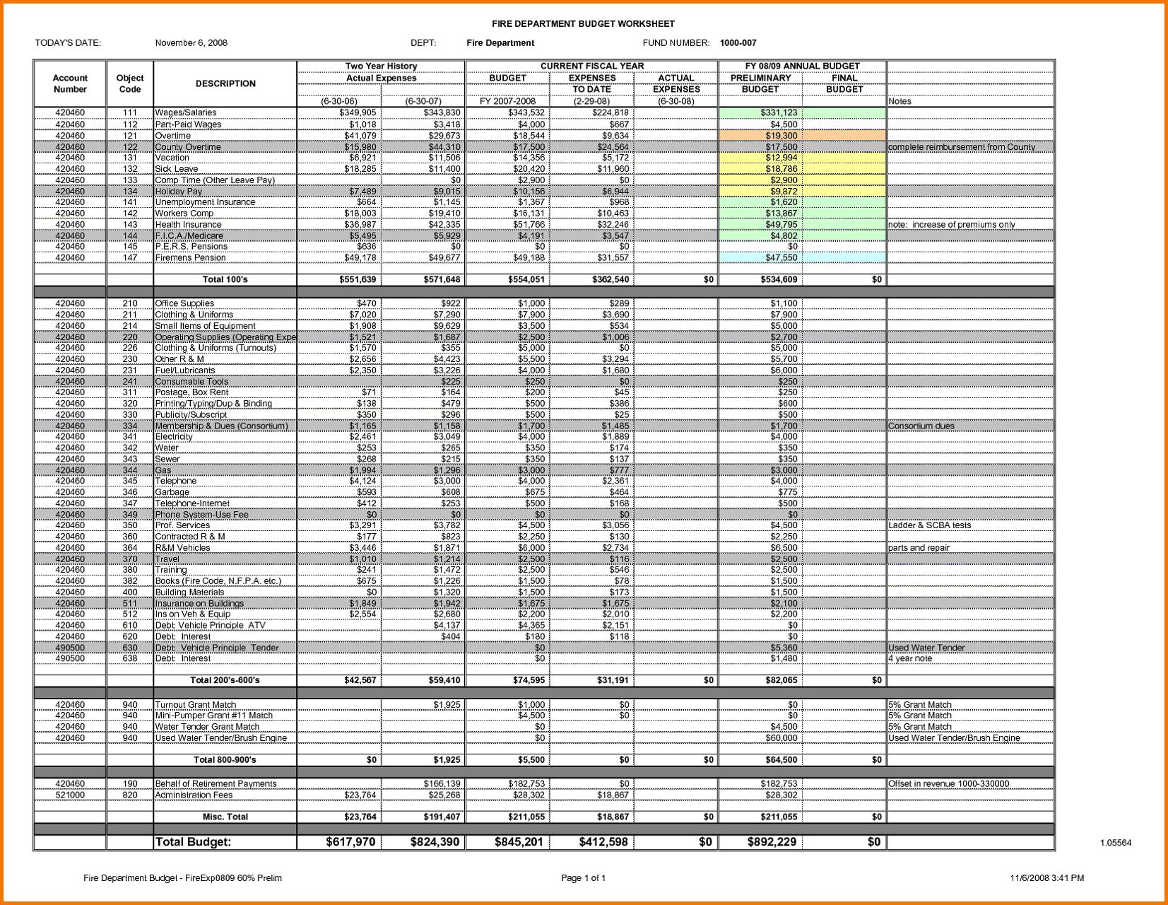 renovation spreadsheet template  u2014 excelxo com