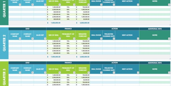 Crm Excel Spreadsheet Download 1
