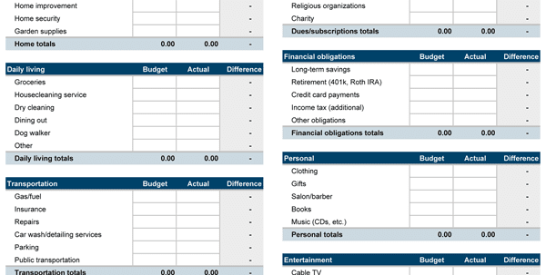 Excel Accounting Template For Small Business Accounting Spreadsheet Templates Accounting Spreadsheet