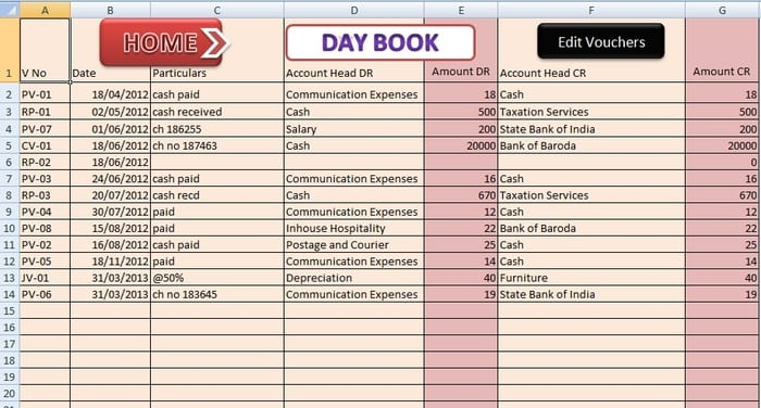 Excel Accounting Templates Excel Accounting Templates Accounting Spreadshee Accounting Spreadshee Excel Accounting Templates Free Download