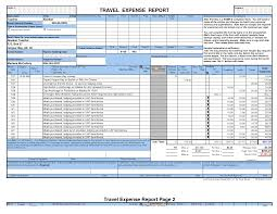 Excel Employee Expense Report Detailed Expense Report Template Spreadsheet Templates for Busines Spreadsheet Templates for Busines Monthly Expense Report Template Excel