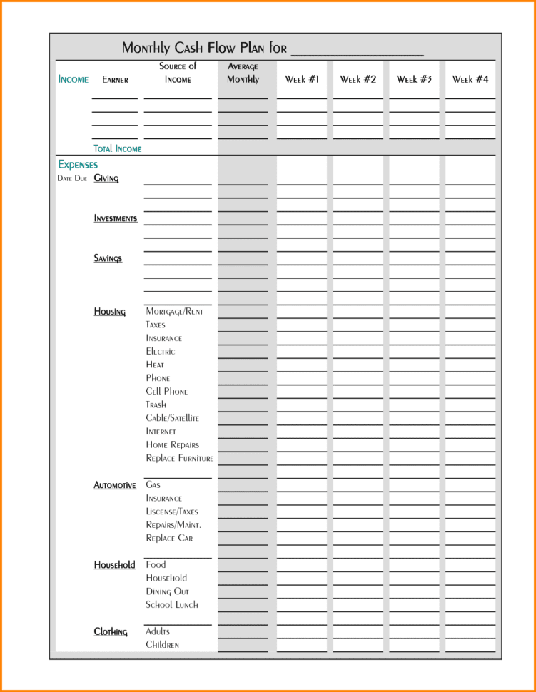 Excel Invoice Template With Automatic Invoice Numbering