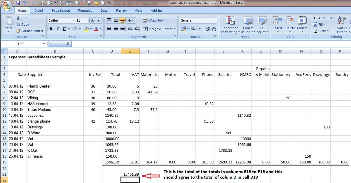 Excel Sheets For Accounting Accounting Spreadsheet For Small Business Accounting Spreadshee Accounting Spreadshee Excel Sheets For Accounting