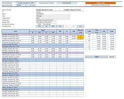 Free Debt Management Spreadsheet