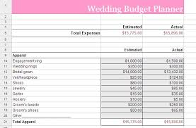 Maths Project On Planning A Home Budget