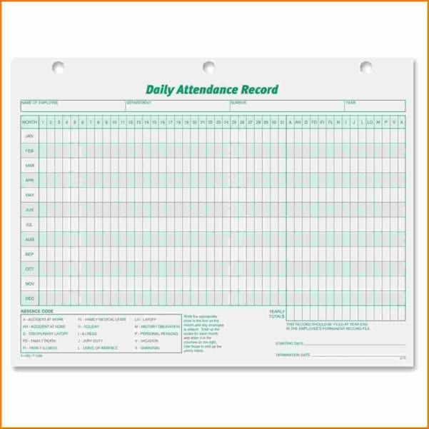 Monthly Expense Report Excel