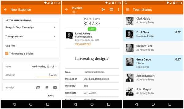 Spending Tracker App Android