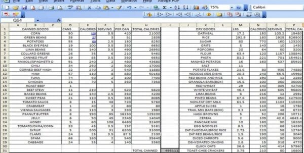 Templates By Vertex42 Excel Spreadsheets Templates Excel Spreadsheet Templates