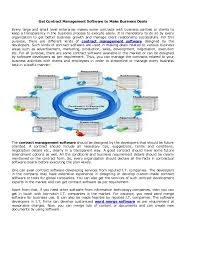 Business Legal Forms Software