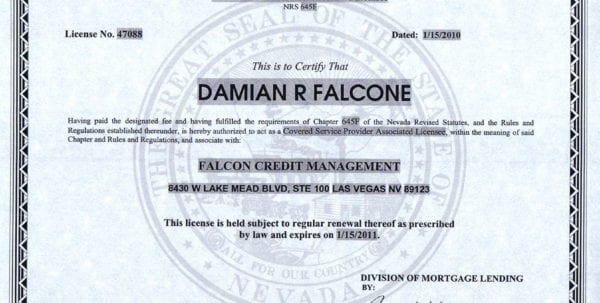 Business License Lookup