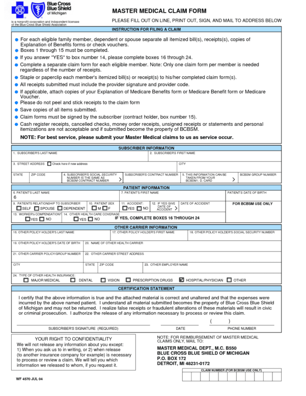 Dental Invoice For Root Canal