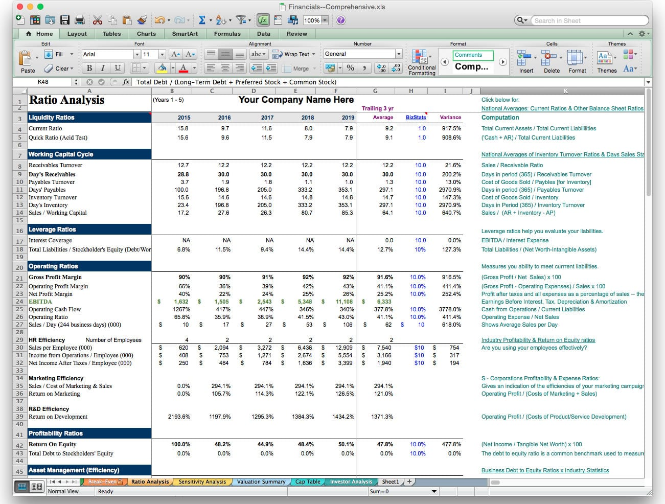 Financial Planning Excel Sheet Financial Plan Template Free Spreadsheet Templates for Busines Spreadsheet Templates for Busines Financial Planning Excel Template