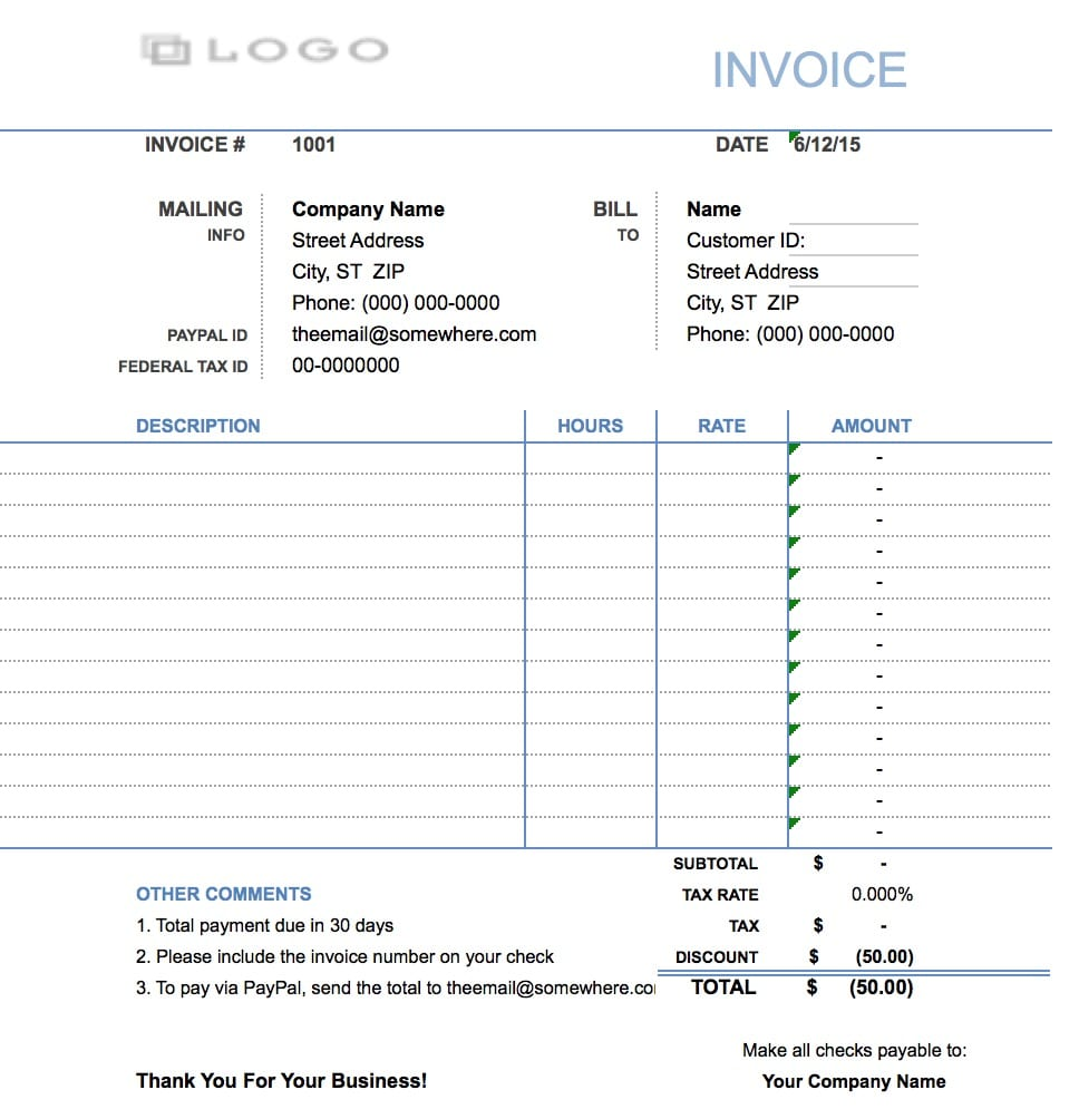 Free Consultant Report Template Consulting Invoice Spreadsheet Templates for Busines Spreadsheet Templates for Busines Service Invoice Template Free