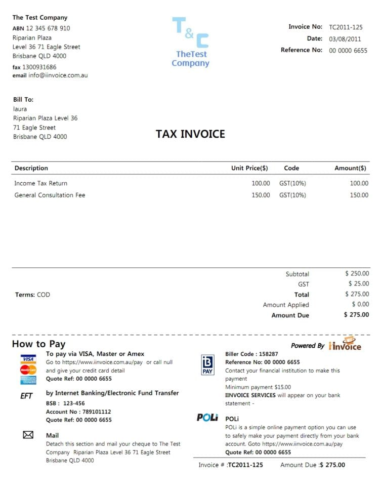How Do You Send An Invoice Through Paypal Zoho Invoice Sign In Paypal Invoice Number How Paypal Invoice Works What Is My Paypal Address For Invoice Paypal Invoice Maker Pay Invoice Template  Free Invoices For Small Business Paypal Invoice Template Spreadsheet Templates for Busines