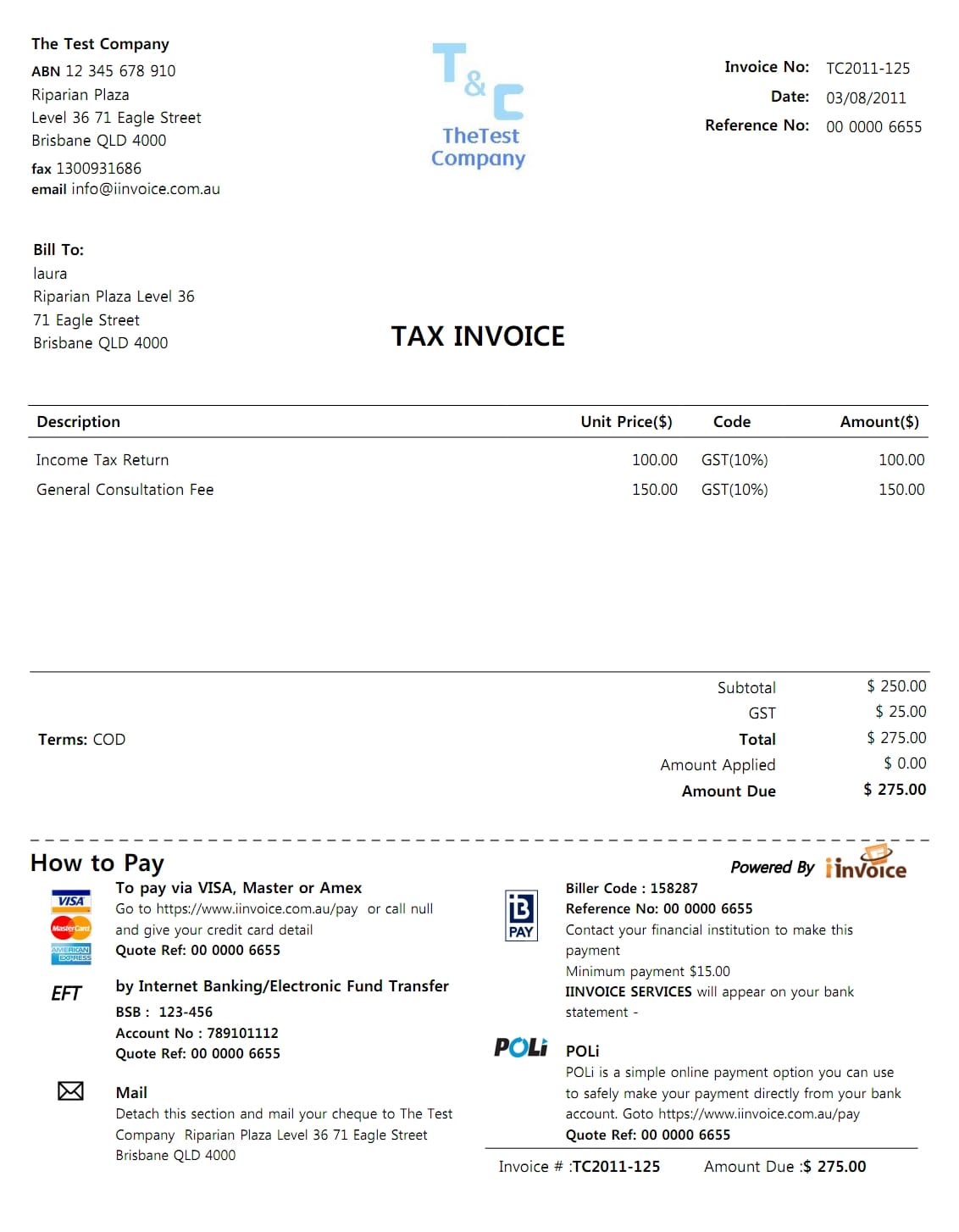 Free Invoices For Small Business Paypal Invoice Template Spreadsheet Templates for Busines Spreadsheet Templates for Busines Pay Invoice Template