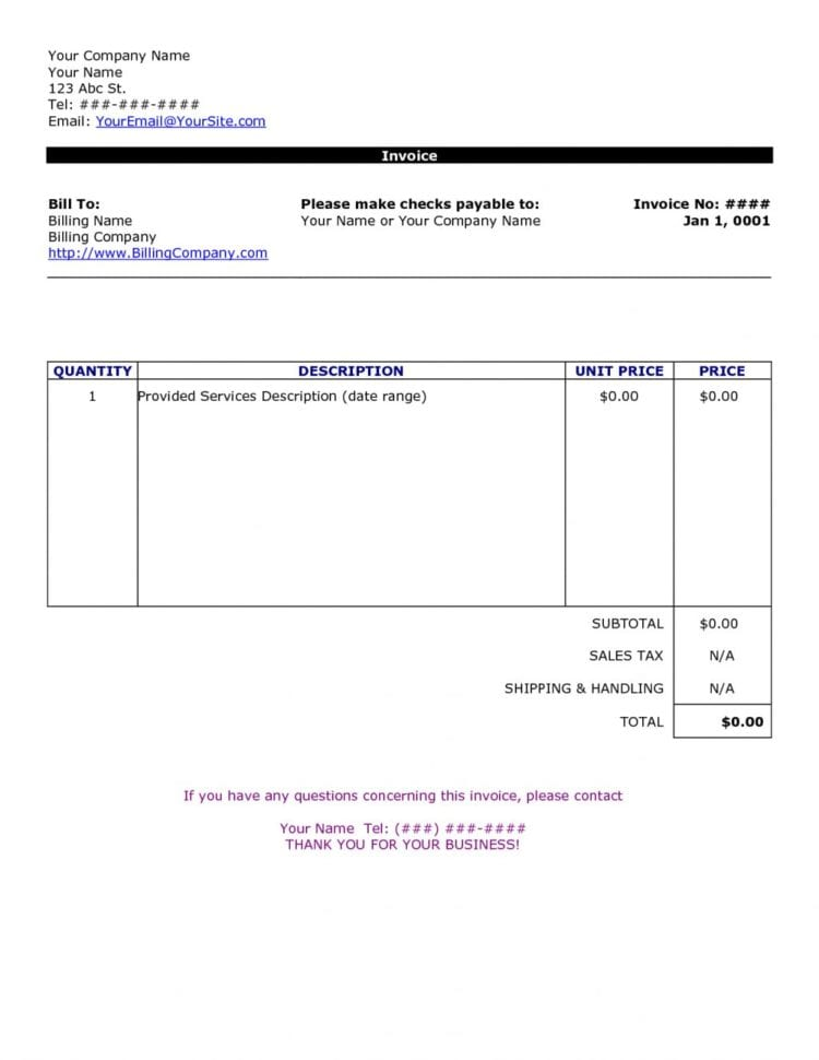 Microsoft Excel Invoice Template Free Download Microsoft Excel Receipt Template Microsoft Access Invoice Template Microsoft Excel Invoice Template 2010 Invoice Templates Microsoft Word 2003 Microsoft Excel Purchase Order Template Office Excel Template  Invoice Templates Printable Free Excel Microsoft Excel Invoice Template Spreadsheet Templates for Busines