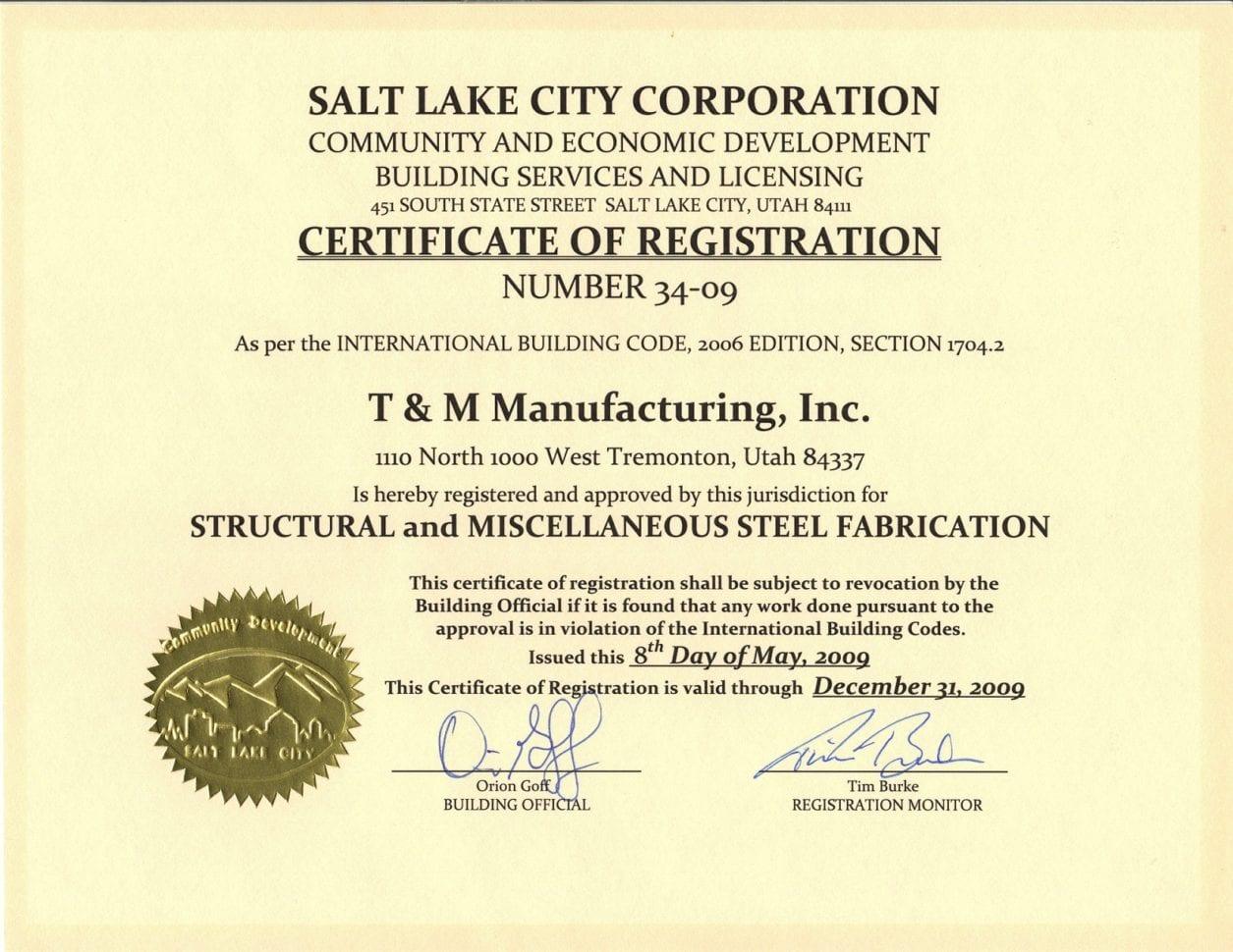 LLC License