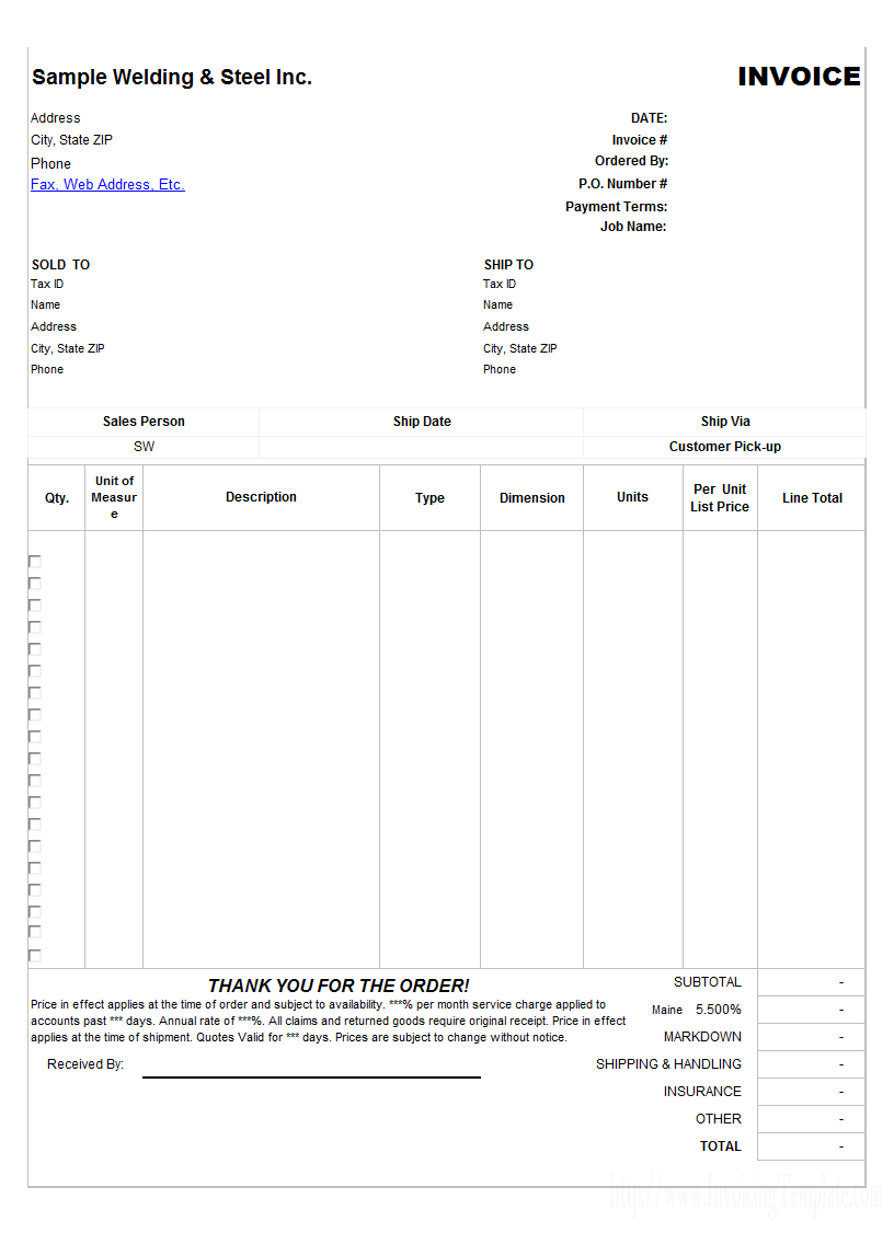 Rent Receipt Template Free Printable Rent Invoice Template Spreadsheet Templates for Busines Spreadsheet Templates for Busines Monthly Rent Invoice Template