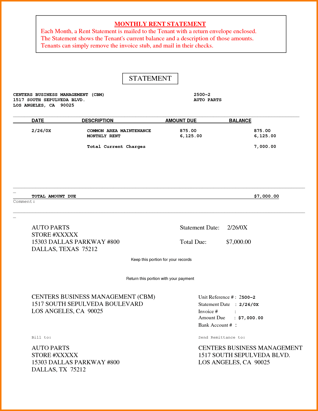 Rental Invoice To Tenant 1 Rental Invoice Template Spreadsheet Templates for Busines Spreadsheet Templates for Busines Rental Invoice Template Microsoft