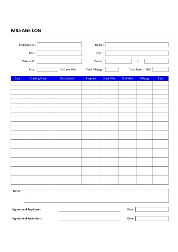 Sample Invoice For Labor Hours