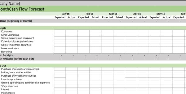Tracking Business Expenses Spreadsheet Accounting Spreadsheets Excel Spreadsheet Templates for Business