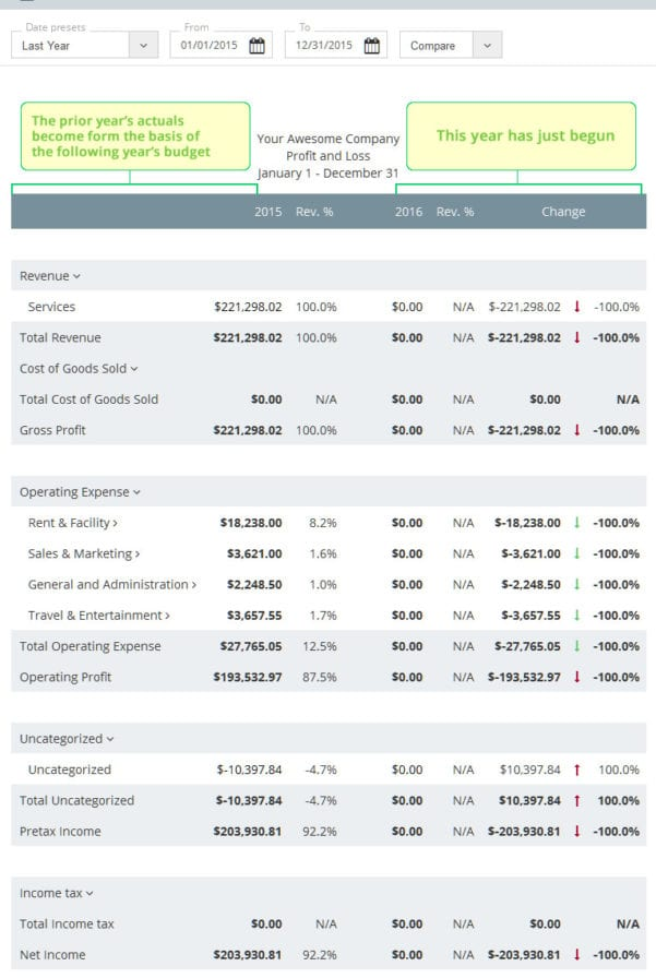 Accounting Excel Spreadsheet