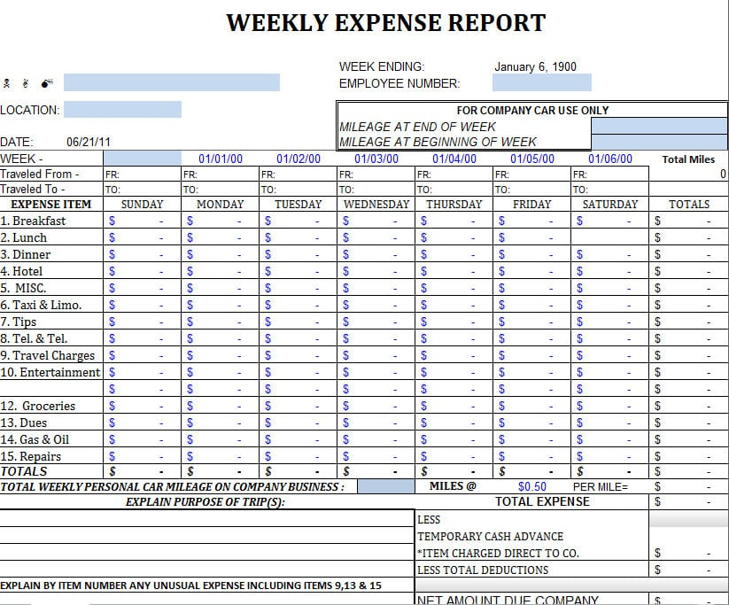 Business Expenses Template For Taxes Business Expenses Template Spreadsheet Templates for Busines Spreadsheet Templates for Busines Business Expenses Template Free
