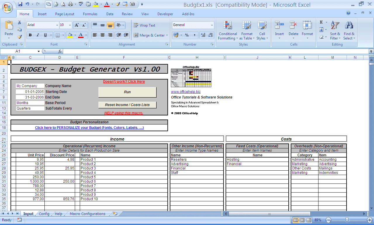 Excel Templates For Business Advanced Excel Spreadsheet Templates Spreadsheet Templates for Busines Spreadsheet Templates for Busines Excel Templates For Business