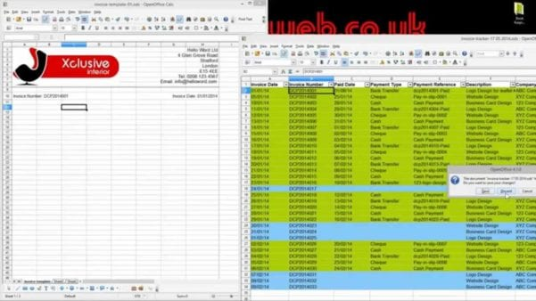 Excel Templates Free Download 1